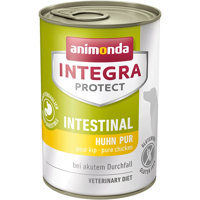 Animonda Integra® Protect Intestinal при разстройтво, 400 гр